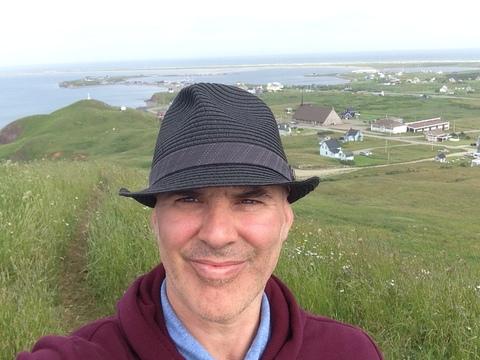 Eric Deschenes - Individual - Canada - CircusTalk