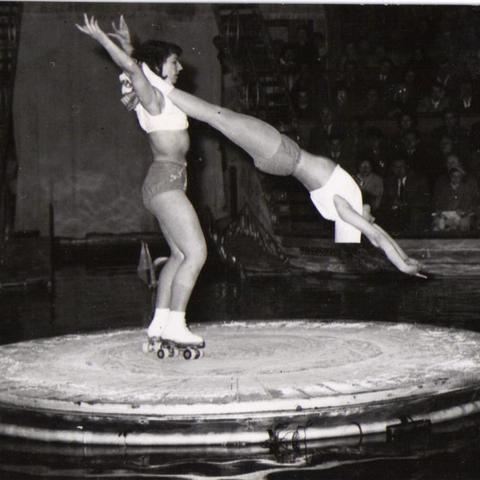 Panni Speirs - Individual - United States - CircusTalk