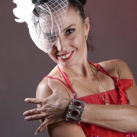 Diana Kalamandi - Individual - Greece, Russia, Spain - CircusTalk