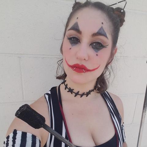 Larisa Stavis - Individual - United States - CircusTalk