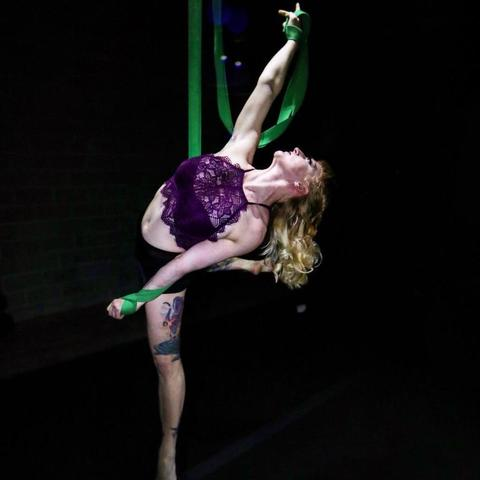 Shannon Stanley - Individual - United States - CircusTalk