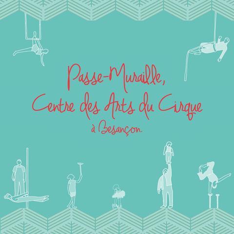 Passe Muraille Centre des Arts du Cirque - School - France - CircusTalk