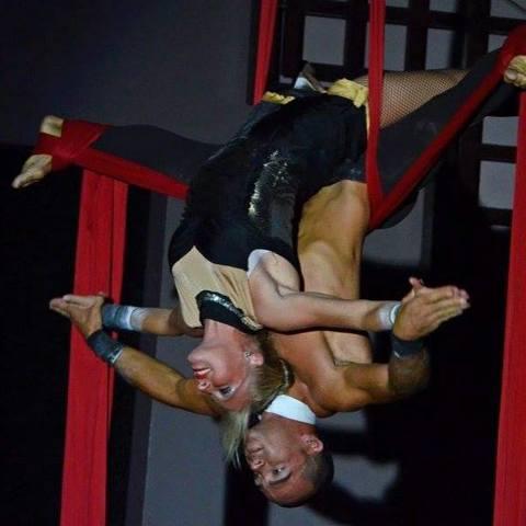 Laura Weitzmann - Individual - France - CircusTalk