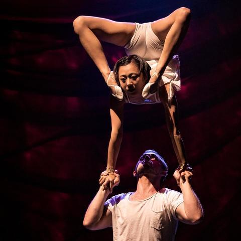 Duo Arisa - Norbi - Individual - United Kingdom - CircusTalk