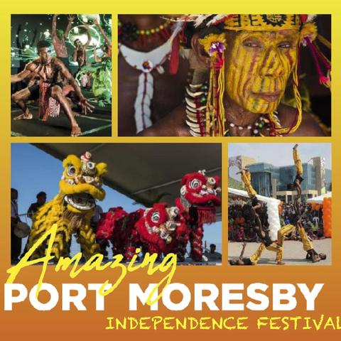 Amazing Port Moresby Independence Festival - Festival - CircusTalk