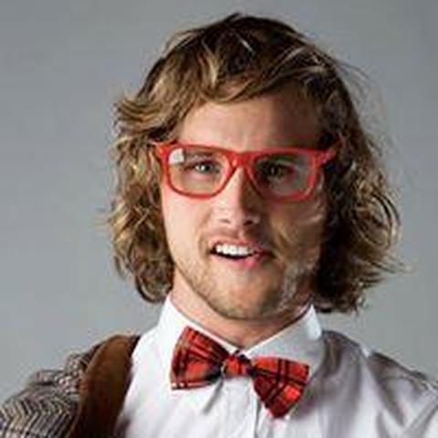 Jon Burton - Individual - Australia - CircusTalk