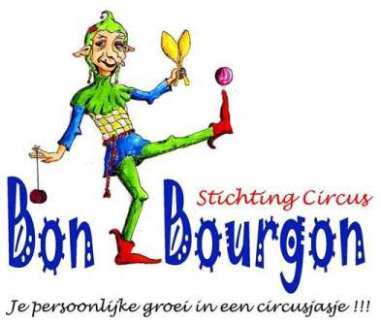 Stichting Circus Bon Bourgon - School - Netherlands - CircusTalk