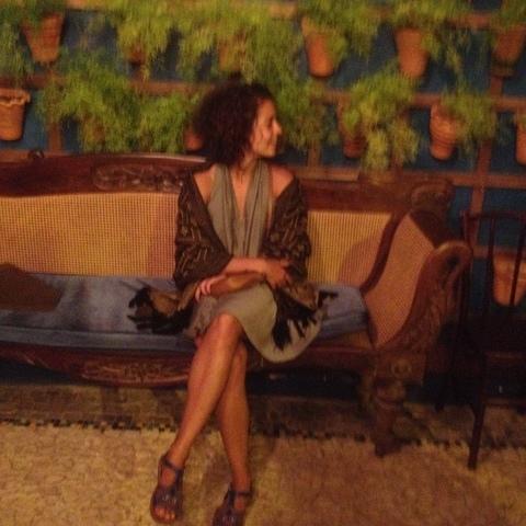 Maïra Aggio - Individual - Brazil, France - CircusTalk