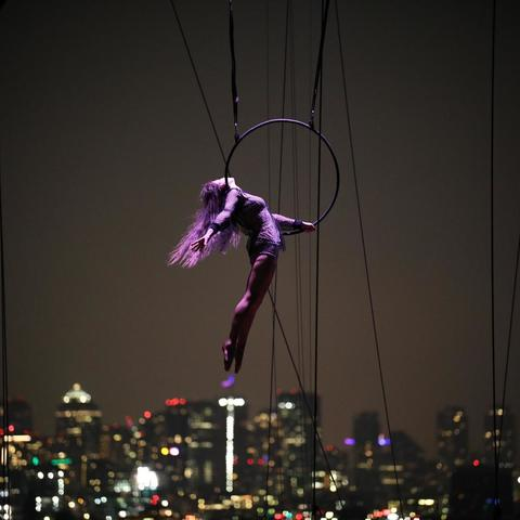 Hannah Anderson - Individual - Ireland, United Kingdom - CircusTalk