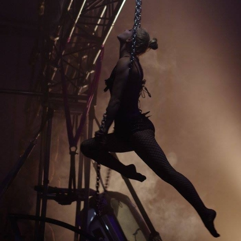 Jennifer Kinzel - Individual - Canada, Ecuador, United States - CircusTalk