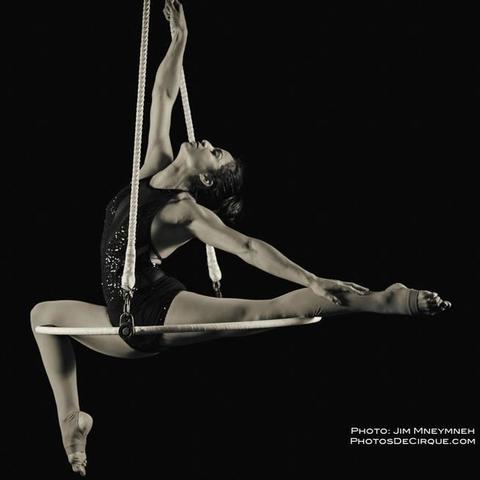 Diana Gonzalez - Individual - Mexico - CircusTalk
