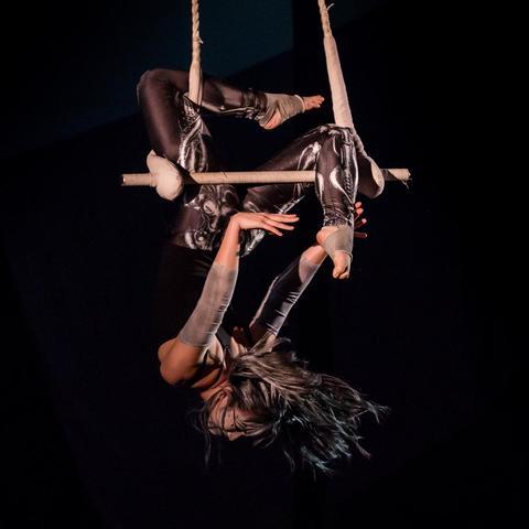 Emi Teng - Individual - Argentina, New Zealand, Singapore - CircusTalk