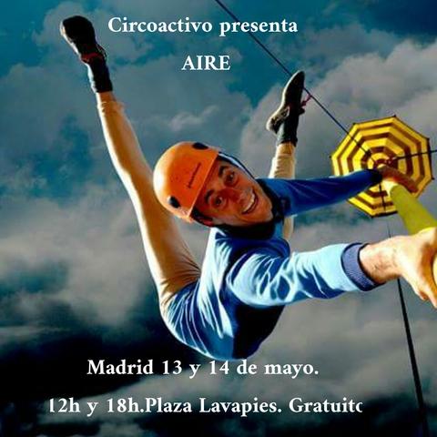 Ivan Alonso - Individual - Spain - CircusTalk