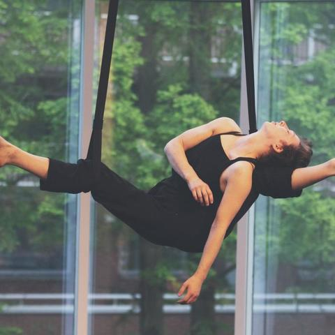 Erin Burley - Individual - Australia, Slovenia - CircusTalk