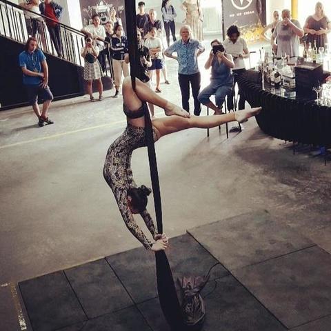 Mel Nutter - Individual - Australia - CircusTalk