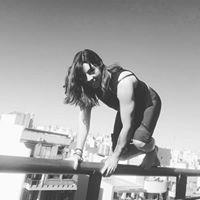 Micaela Buono Pugh - Individual - Argentina - CircusTalk
