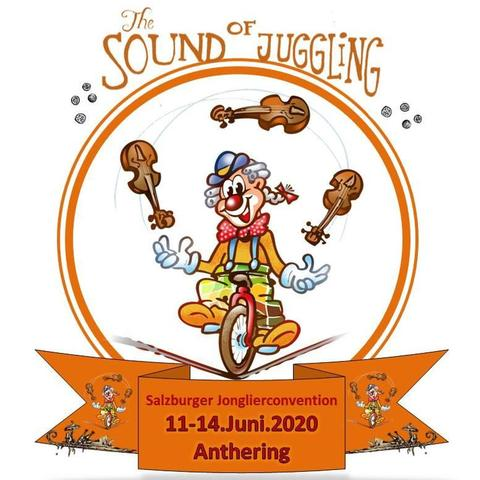 The Sound of Juggling-1.Salzburger Juggling convention - Circus Events - CircusTalk