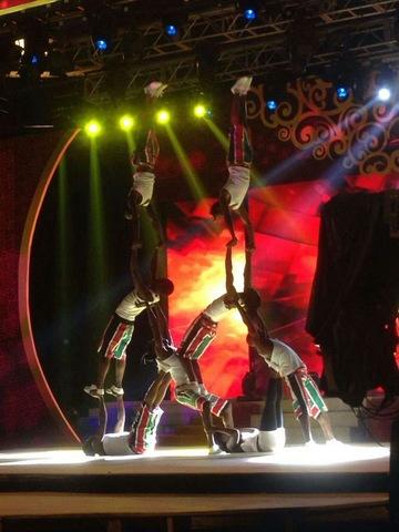 KENNEDY OLUOCH - Individual - Kenya - CircusTalk