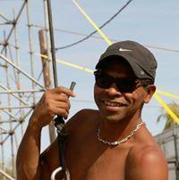 Mario Pereira - Individual - Argentina, Uruguay - CircusTalk