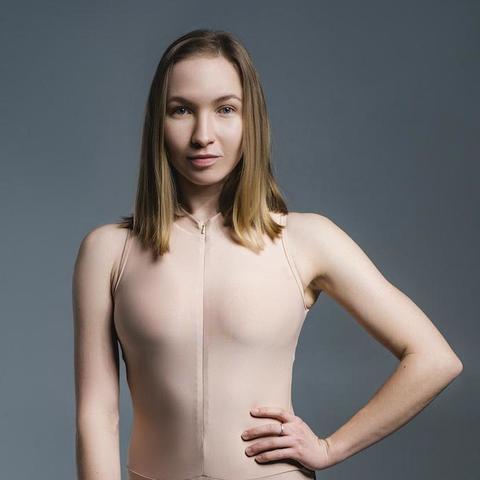 Daria Fediakova - Individual - Russia - CircusTalk