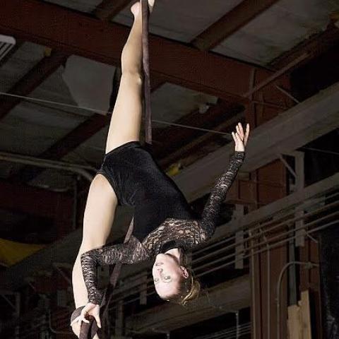 Emilie Dean - Individual - United States - CircusTalk