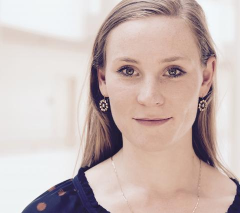 Anna-Lena Weidemann - Individual - Germany - CircusTalk