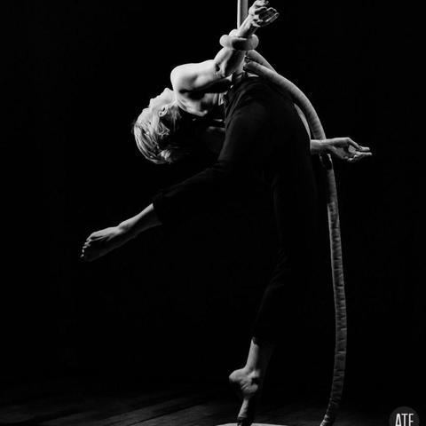Elizabeth Munn - Individual - United States - CircusTalk