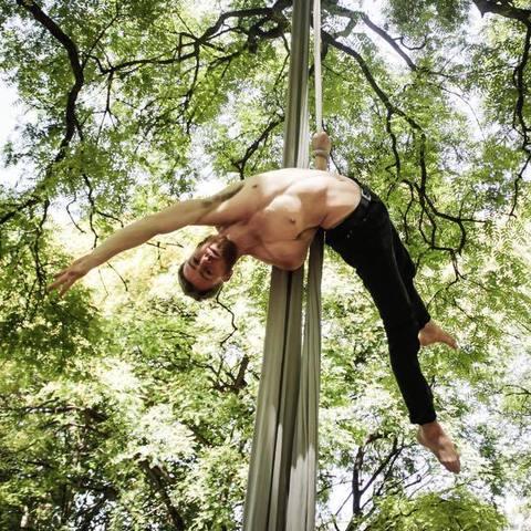 Julian Jakubowicz - Individual - Argentina - CircusTalk