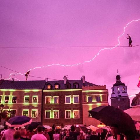 Carnaval Sztukmistrzów - Festival - CircusTalk