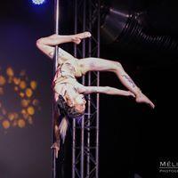 Carolane Villar - Individual - France - CircusTalk