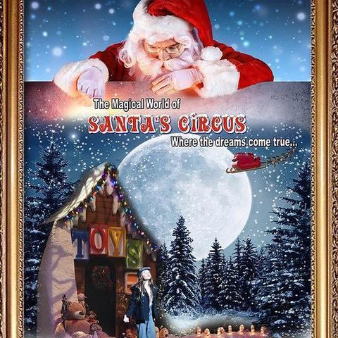 Santas Circus - Company - United States - CircusTalk
