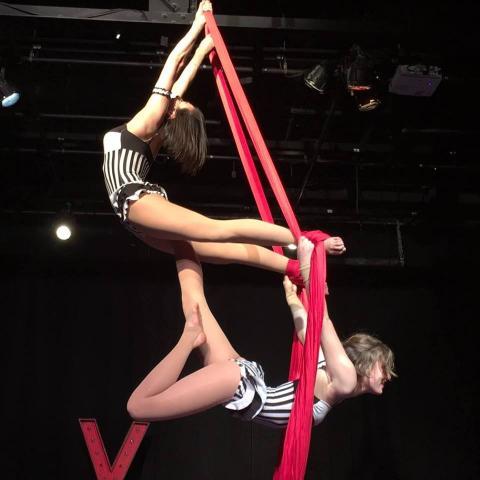 Aerialogy - Company - United States - CircusTalk