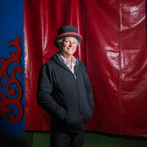 Damian Gordon - Individual - New Zealand - CircusTalk