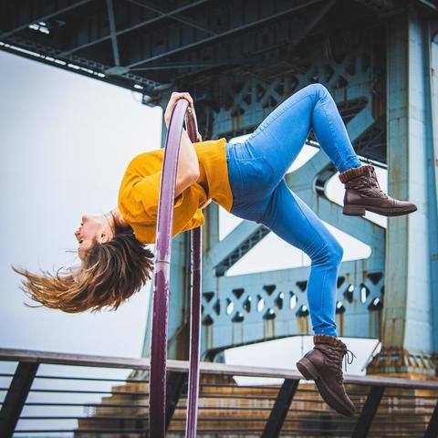 Alexandra Feit - Individual - United States - CircusTalk