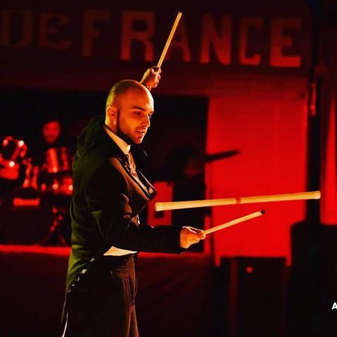 Marius Petcu - Individual - Romania - CircusTalk