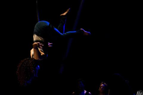 Caroline Montes - Individual - United States - CircusTalk