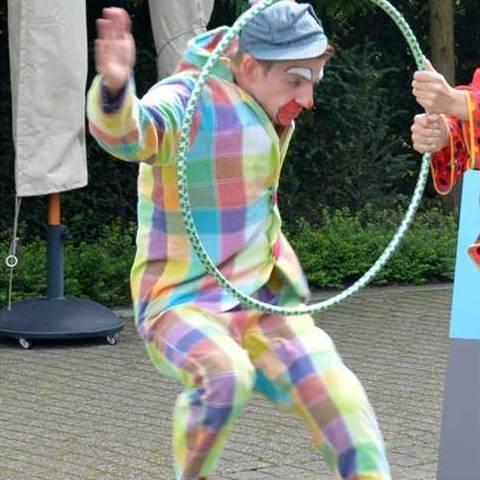 Hannes Devos - Individual - Belgium - CircusTalk