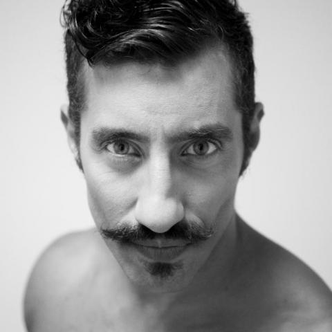 Federico Mansilla - Individual - Argentina - CircusTalk