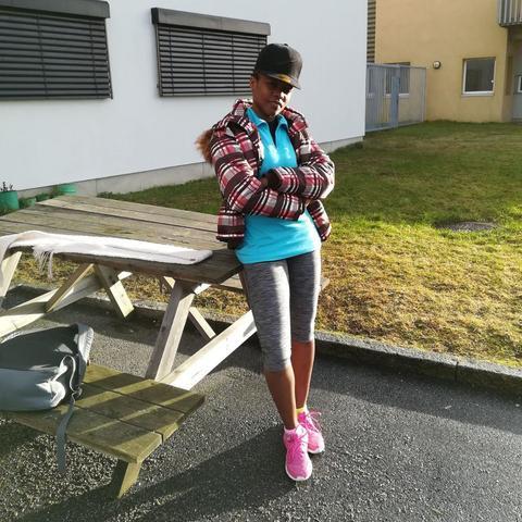 MAGDALINE NJERI - Individual - Kenya - CircusTalk