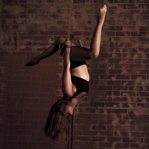 Ariana Machado - Individual - United States - CircusTalk