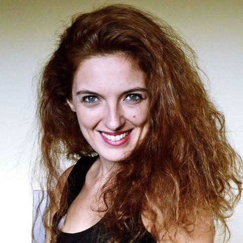 Sarita Martinez - Individual - Spain - CircusTalk