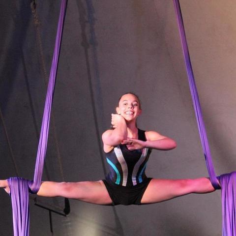 Elena Rapp - Individual - Spain - CircusTalk