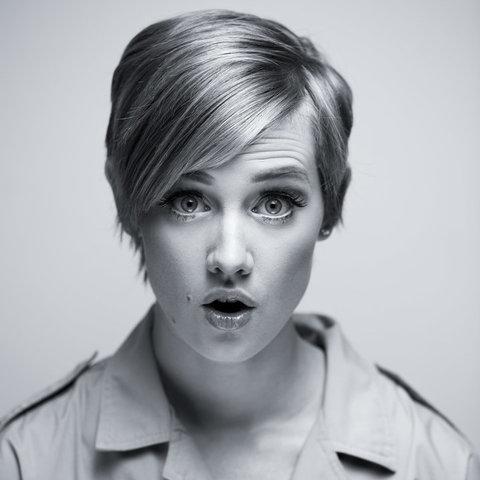 Megan Verbeek - Individual - Canada - CircusTalk