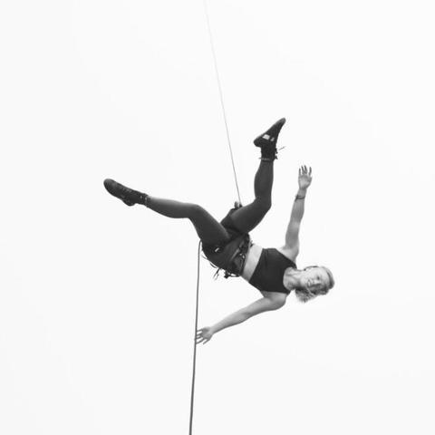 camila hernandez - Individual - Chile, Ecuador - CircusTalk