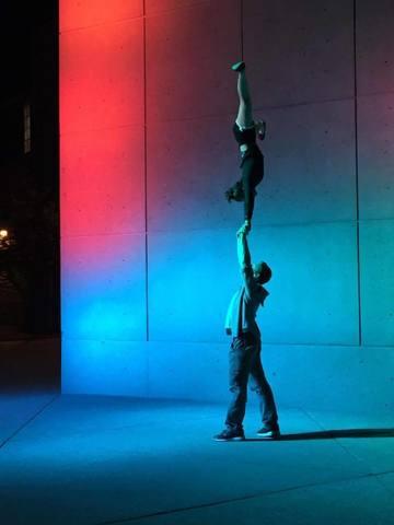 Alysia Colon - Individual - United States - CircusTalk