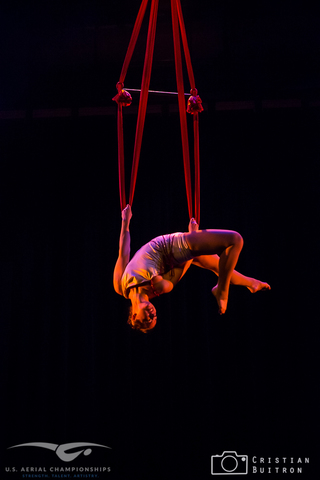 Lauren Breunig - Individual - United States - CircusTalk
