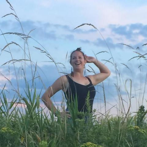 Claire Dehm - Individual - United States - CircusTalk
