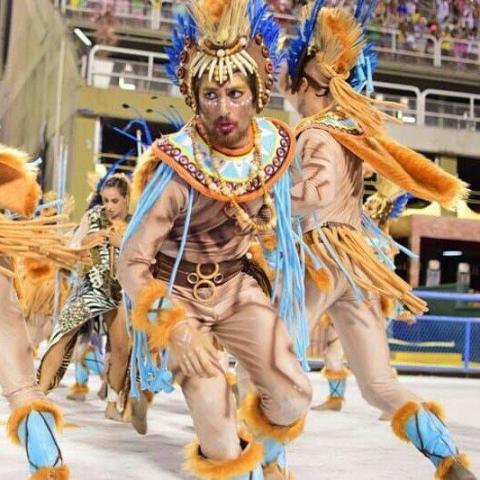 Mateo Aguila Paredes - Individual - Brazil, Chile - CircusTalk