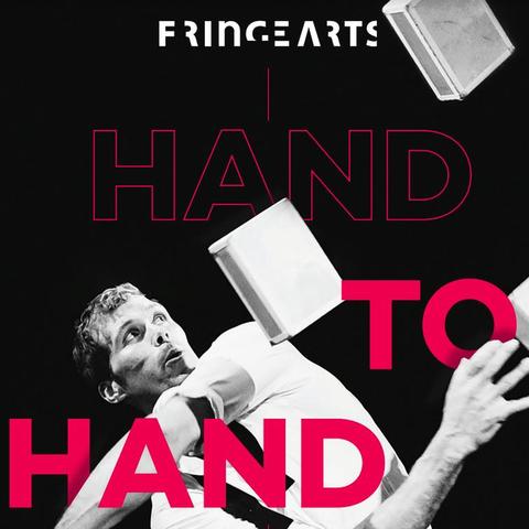 Hand to Hand - Festival - United States - CircusTalk