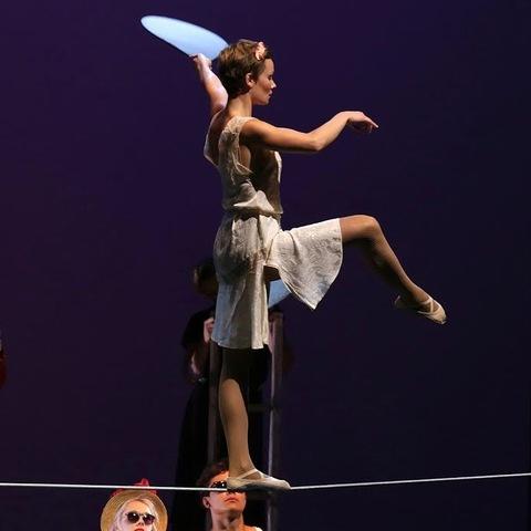 LIISA Naykki - Individual - Finland - CircusTalk